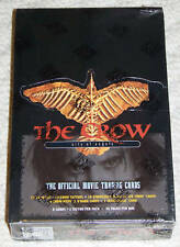 THE CROW - CITY OF ANGELS MOVIE - FACTORY SEALED BOX