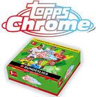 Topps Bundesliga Match Attax CHROME 2020-21 Display je 18 BoosterOVP Trading Card Displays - 261332