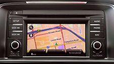 Mazda KD5166EZ1D  TomTom 2016 SD navi Karte neu und unbenutzt