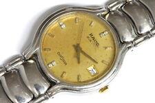 Rado 7 jewels quartz ETA 955.412 DiaStar watch for parts/hobby/watchmaker