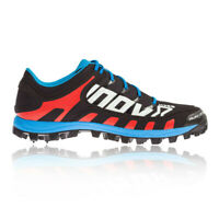 Inov8 Unisex Mudclaw 300 Classic Trail Running Shoes Trainers Sneakers Black