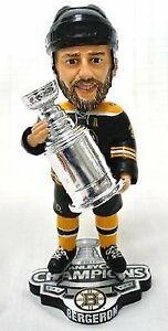 Patrice Bergeron Boston Bruins Stanley Cup Champions Bobble Head