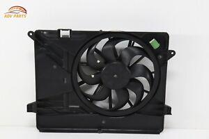CHEVROLET TRAX FWD 1.4L RADIATOR COOLING FAN SHROUD & BLADE & MOTOR OEM 13-20 ✔️