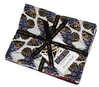 Ruby Star Society, Tiger Fly, Fat Quarter Bundle, 15pc, Precut Fabric, RS2011FQ