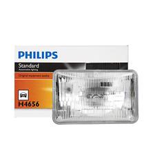 1 PC Philips Headlight Bulb For 1980-1985 American Motors Eagle Low Beam