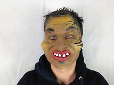 Mike Tyson Mask Latex USA Famous Boxer Face Mask Fancy Party Stag The Hangover