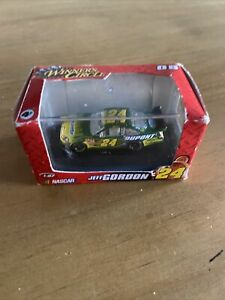 Winner's Circle Jeff Gordon #24 1:87 Nicorette Car #64547