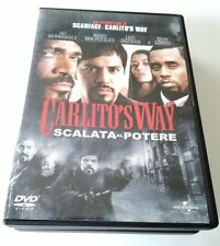 CARLITO S WAY SCALATA AL POTERE FILM DVD ITALIANO SPED GRATIS SU + ACQUISTI