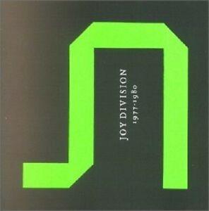 JOY DIVISION 'SUBSTANCE 1977-1980' CD NEUF