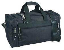 "Duffle Bag Duffel Bag Large Travel Bag Black Gym Bag  21"" Inches"