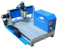 UK RS6090D CNC Machine Desktop 600x900 Cutting Router Cutter Engraving Milling