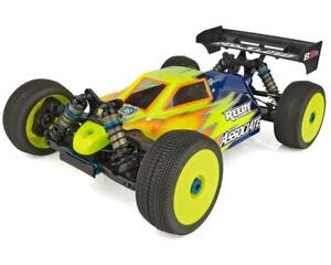 Team Associated RC8 B3.2e Team 1/8 4WD Off-Road Electric Buggy Kit [ASC80940]