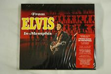ELVIS PRESLEY FROM ELVIS IN MEMPHIS 40TH LEGACY 2 CD NEW SEALED 2009 SONY MUSIC