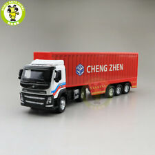 1/50 Volvo FM Container Truck Diecast Model CAR Truck Toys kids Gifts Hot Sale