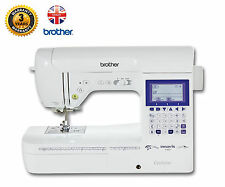 EX Demo Brother Innovis F420 Sewing Quilting Machine - 3 Year