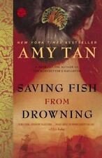 Ballantine Reader's Circle: Saving Fish from Drowning by Amy Tan (2006,...