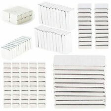 5/10/20/30/50/100Pcs Super Strong Block Magnets Rare Earth Neodymium N52 Magnet