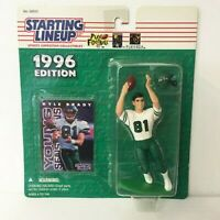 Kyle Brady New York Jets NFL Starting Lineup Action Figure NIB Kenner Penn State