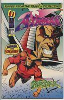 Airman 1993 series # 1 very fine comic book