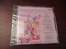 Treasures of Operetta 2 Marilyn Hill Smith Peter Morrison CD (NEW)