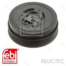 Crankshaft Belt Pulley Mini:MINI Cooper 11237514461 11237525135