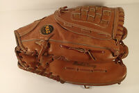 """MAG PLUS MP-3797 Right Handed Thrower  Leather Baseball Glove 12"""""""