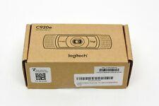 New Sealed Logitech C920e 1080p HD Webcam Camera