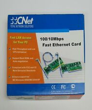 New ListingCnet Pro200Wl Pci 10/100Mb Network Interface Card (Nic) Adapter, *New In Box*