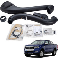 Fits 2014+ Ford Ranger T6 XLT XL 2WD 4WD Wildtrak Air Intake Snorkel Kit Set_