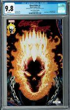 Ghost Rider #1 CGC 9.8 (Dec 2019, Marvel) Philip Tan Glow-in-the Dark var., NYCC