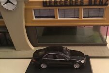 Kyosho 1/64 Collection Mercedes Benz C 63 AMG Black