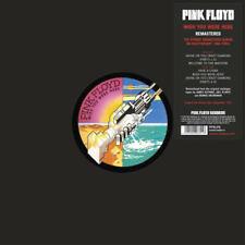 Pink Floyd Wish You Were Here Vinyl New Import LP