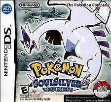 Pokémon: SoulSilver Version