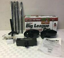 Heater Sports Big League Pro Soft Toss Machine