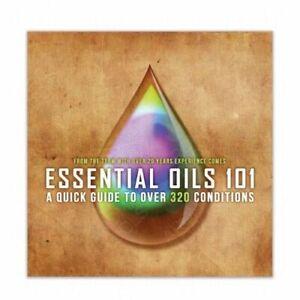Essential Oils 101 Booklet