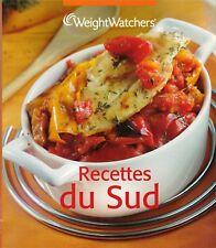 Weight Watchers - Recettes du Sud