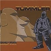 Early Man, Tummler, Audio CD, New, FREE & FAST Delivery
