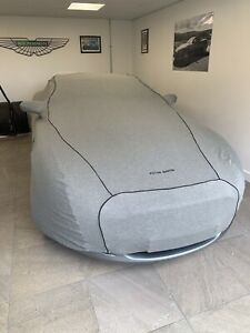 Aston Martin DB9 Indoor Cover