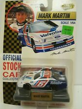 Mark Martin Road Champs 1992 1/64 car #6