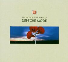 Depeche Mode-Music For The Masses-SACD & DVD COLLECTORS EDITION