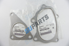Genuine Turbo Inlet Outlet Exhaust Gaskets fits Subaru Impreza