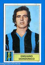 CALCIATORI PANINI 1971-72 - Figurina-Sticker - MONDONICO - ATALANTA -Rec