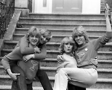 "Bucks Fizz 10"" x 8"" Photograph no 24"