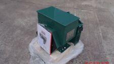 Generator Alternator Head Cgg 164b 11kw Sae 465 Single Phase M