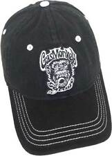Gas Monkey Garage Logo Grease Glory American Muscle Cars Adjustable OSFA Cap Hat