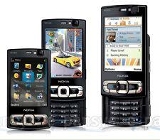 Estado Nuevo Nokia N95 8GB (Desbloqueado) Accesorios/garantía