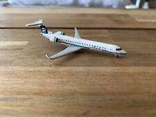 1:400 Gemini Jets Alaska Air Skywest Bombardier CRJ-700 GJASA1045