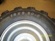 Marshin Used Wheel and Tire 6 lug 18x9.50-8