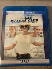Dallas Buyers Club BLU-RAY Used
