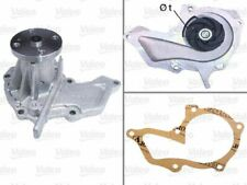 Water Pump FOR FORD FOCUS II 1.6 04->12 CHOICE1/2 HWDA/HWDB HXDA Petrol Valeo
